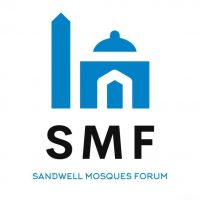 Sandwell Forum of Mosques Logo
