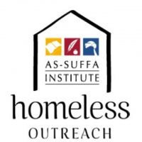 As-Suffa Homeless Project Logo