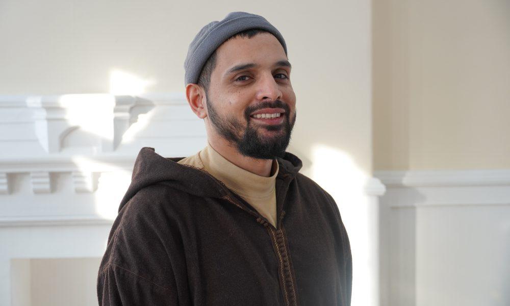 Zakaria Bains Profile Image