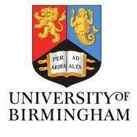 The Birmingham University Logo