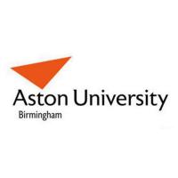 The Aston University Logo