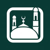 Birmingham Central Mosque Logo
