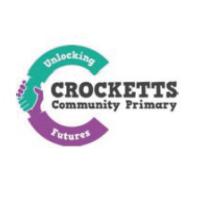 Crockets Primary School Logo