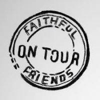 Faithful Friends on Tour Logo