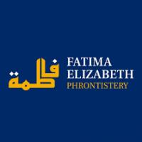 Fatima Elizabeth Cates, London Logo
