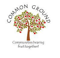 Sandwell Common Ground Logo