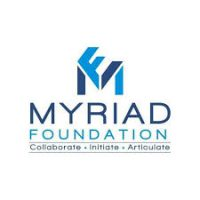 Taste of Ramadan, Myriad Foundation Logo