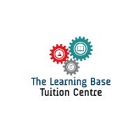 The Learning Base Logo
