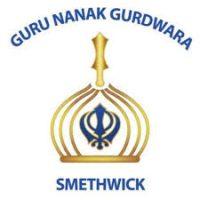 Guru Nanak Gurdwara, Smethwick Logo