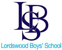 Lordswood Boys School Logo