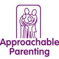 Approachable Parenting Logo
