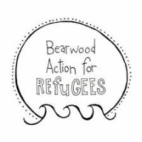 Bearwood Action for Refugees Logo
