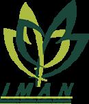 IMAN Network Sandwell Logo