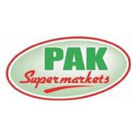 PAK Stores, Smethwick Logo