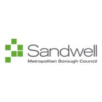Sandwell Metropolitan Council Logo