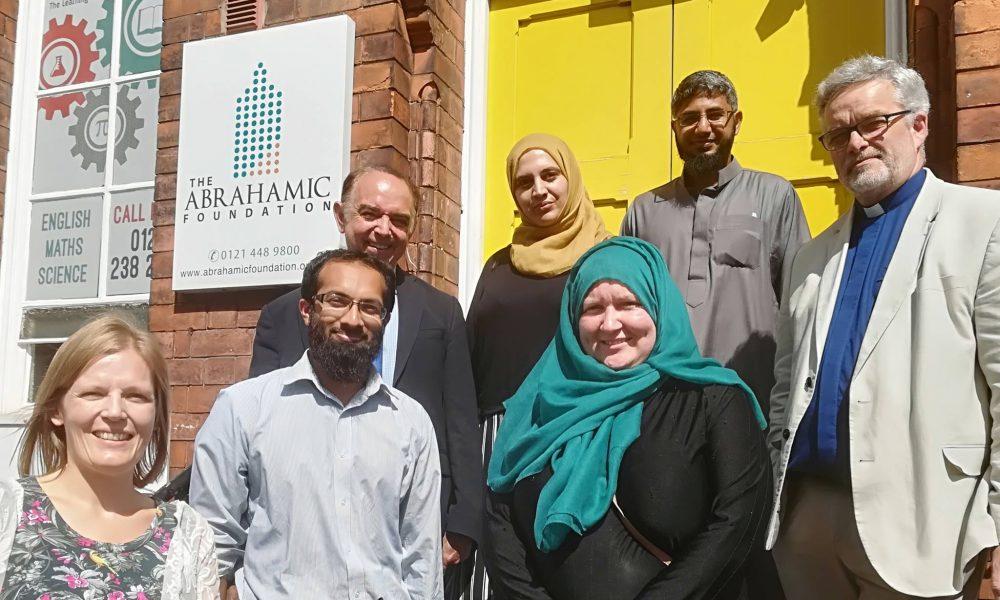 Sandwell Interfaith Friends Forum