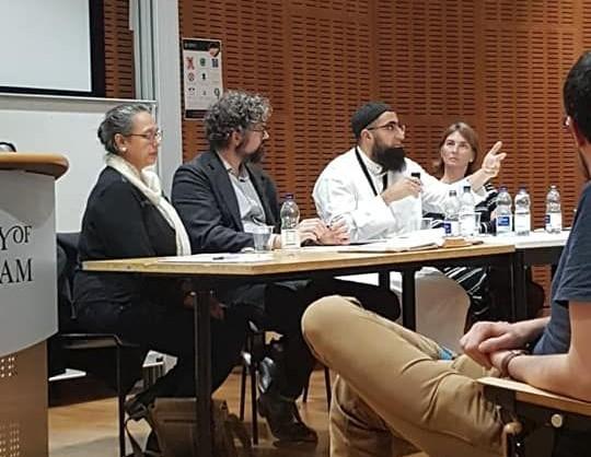 Interfaith Dialogues – Veritas Forum University of Birmingham