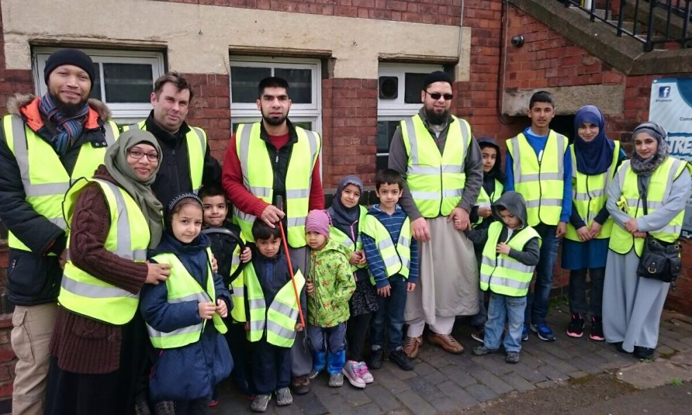 Operation Street Clean