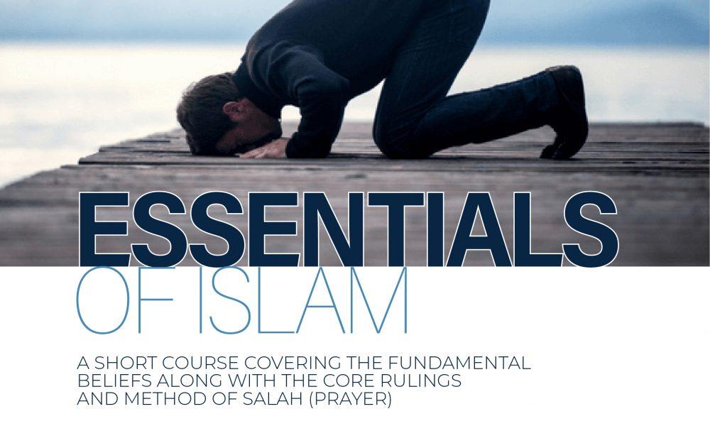 Essentials of Islam Short Course